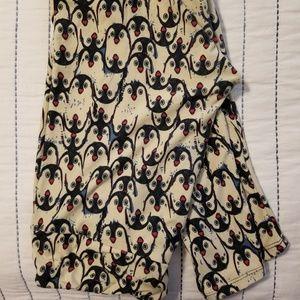 LuLaRoe Pants - 🦄Unicorn Tall and Curvy Penguin Lularoe leggings